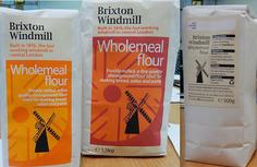 flour title page